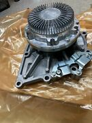 Ea4712001101 Dd15 Water Pump Brand New Oem Same Day Overnight Shipping