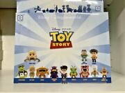Herocross Toy Story Blind Box 25th Anniversary Collection 12pcs