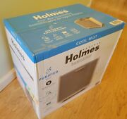 Brand New Holmes Whole House Console Humidifier, Cool Mist Hunidifer Digital Led