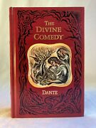 The Divine Comedy By Dante Illustrated By Gustave Dore Very Good. 2008.