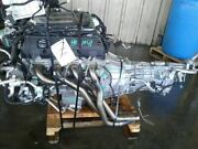 Engine 6.2l Lt1 Vin 7 8th Digit With Supercharged Fits 17-19 Camaro 2589854