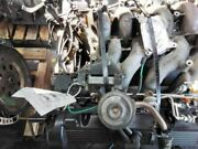 Engine 4.6l Vin W 8th Digit Romeo Fits 97-98 Expedition 2587448