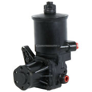For Mercedes-benz 190d And 190e 1984 1985 Remanufactured Power Steering Pump