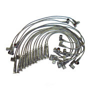 Spark Plug Wire Set-7mm Ignition Wire Set Denso 671-9001