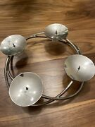 Georg Jensen Candleholder Great For This Holiday Seasons Retail 128