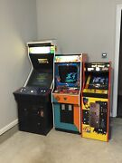 2006 Golden Tee Complete Fore Arcade Game 29 Courses Excellent Lookingandworking