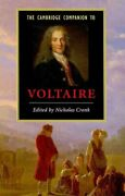 The Cambridge Companion To Voltaire By Nicholas Cronk 9780521849739   Brand New