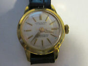 John Alden 17 Jewels Shockprotected Anitmagnetic Automatic Watch - Works Box S