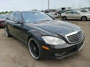 Motor Engine 221 Type S550 Awd Fits 09 Mercedes S-class 159527