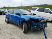 Transfer Case Automatic Transmission Fits 17-18 Compass 165716