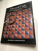 Clues In The Calico A Guide To Identifying And Dating Antique Quilts By Brac…