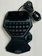 Logitech G13 Programmable Gamepad Lcd Display - Tested