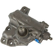 For Isuzu Npr 2008-12 Power Steering Gearbox Replaces 898110220 Or 898006753