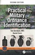 Practical Military Ordnance Identification, Second Edition 9780815369424