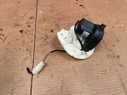 Genuine Engine Fan Blower With Cover Bmw E85 E86 Z4 Roadster Oem 03142