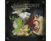 Game Of Thrones - 2022 Wall Calendar - Brand New - 225020