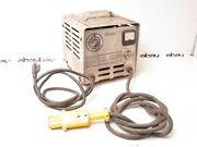 Lester Electrical 36 Volt Battery Charger Model 9611 Tested Works Read See Photo