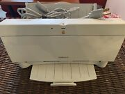 Apple Stylewriter Ii M2003 - Vintage Printer With All Cords -