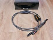 Transparent Reference Mm Technology Highend Balanced Audio Interconnects Xlr ...