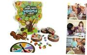 The Sneaky, Snacky Squirrel Game For Preschoolers And Standard Packaging