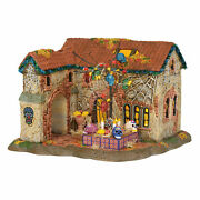 Department 56 Snow Village Halloween Day Of The Dead House
