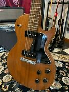 Gibson Les Paul Special Tribute P-90 2020 Natural Walnut