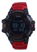 Casio G-shock G-move Limited Edition Heart-rate Monitor Digital 200m Smart Watch