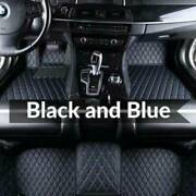 New Audi Exclusive Car Mats For All Models 2004–2008 Waterproof All-weather