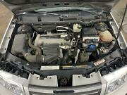 Engine Assembly Saturn Ion 02 03 04 05 06