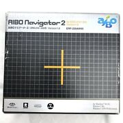 Sony Erf-220aw05 Aibo Navigator 2 Software Open Box W/ Sealed Cd's W/ Manuals