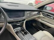 Temperature Control With Heated And Cooled Seats Opt Ka1 Fits 17 Ct6 167027
