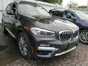 No Shipping Driver Left Rear Side Door Fits 18 Bmw X3 166930