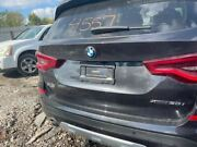No Shipping Trunk/hatch/tailgate Power Opening And Closing Fits 18 Bmw X3 1669