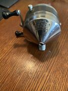 Super Zebco Model 22 Made In The Usa Fishing Reel