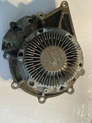 Detroit Dd15-13 Water Pump Mahle R2324-04. 11313735. 6a00073. Used