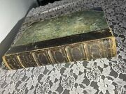 1882 Rare Antique Nests And Eggs Of The Birds Of The United States By T.gentry