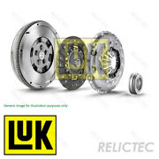 Complete Clutch Kit Audia4a5