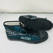 Men's High Top Sneakers Shoes   Athletic Shoes  top Gifts Us Size 11/eu 45