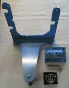 Miller Tool 9385 And 9387 Manual Transmission R.w.d. Holding Fixture And Bench Mount