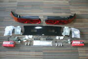 Toyota Mr2 Sw20 Late Model Tail Lights Lamps And Garnish Set Car Parts From Japan