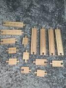 Thomas Wooden Railway Tracks Track Connecting Tracks Thomas And Friends Wooden
