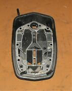 Mercury 200 Hp 2 Stroke Dfi Exhaust Plate Assembly Pn 832935a14 Fits 2000-2014+