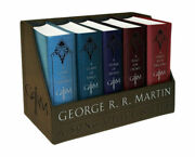Game Of Thrones A Game Of Thrones / A Clash Of Kings / A Storm Of Swords / ...