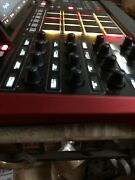 Akai Mpc X, Used But Works Perfectly W/box, Manual And Power Cord Fully Updated