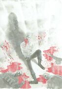 Angel And Spike 14 Nm-/9.2 - Killer Ben Templesmith Buffy Incentive Cover