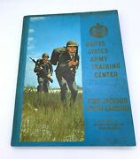 1963 Us Army Training Center Fort Jackson Yearbook - Company B 2nd Battalion