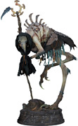 Court Of The Dead Poxxil The Scourge Premium Format Figure Sideshow Statue