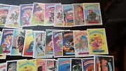 Garbage Pale Kids Topps 50 Mint All Different Group 2