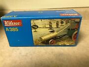 Wilesco Water Cart - Steam Engine Accessory A385 With Box Freeshipping