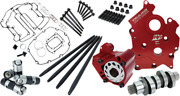 Feuling 7261 Race Series 472 Camchest Kit Chain Drive Oil Cooled Harley M8 17-up